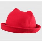 kalap POIZEN INDUSTRIES - Kitty Bowler - Red