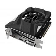 Видеокарта GigaByte GeForce GTX 1650 SUPER OC 4G 1530Mhz PCI-E 3.0 4096Mb 12000Mhz 128 bit DVI-D HDMI DP GV-N165SOC-4GD
