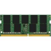 Memorie Laptop Kingston 4GB DDR4 2400MHz CL17 1.2V