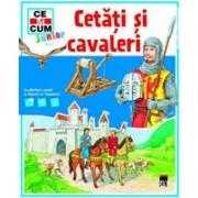 Cetati si cavaleri