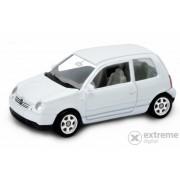 Masinuta Welly Volkswagen Lupo (1:60-64) , alb