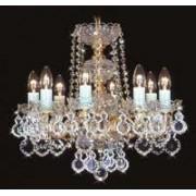 Crystal chandelier 7025 08-1007SW