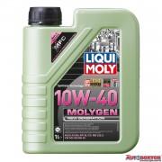 Molygen New Generation 10W-40 spec. motorolaj 1l
