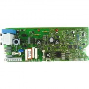 Placa electronica U022