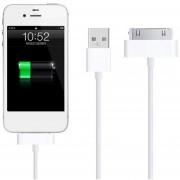 Cargador USB De cable De Datos Por Cable Para IPad2 3 IPhone 4 4S 3G IPod