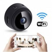 Grantek Mini Caméra Espion Infrarouge IP WiFi