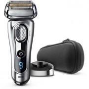 Braun Series 9 9260s máquina de barbear elétrica com estojo de viagem