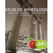 Atlas de arheologie.