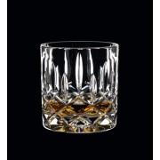 NOBLESSE Set 4 pahare cristalin whisky 245 ml