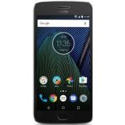 "Telefon Motorola Moto G5 Plus, Procesor Octa-Core 2GHz, IPS LCD Capacitive touchscreen 5.2"", 3GB RAM, 32GB Flash, 12MP, Wi-Fi, 4G, Dual Sim, Android (Gri)"