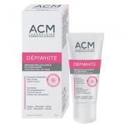 Masca dermatologica hiperpigmentare Depiwhite ACM (Concentratie: Masca, Gramaj: 40 ml)