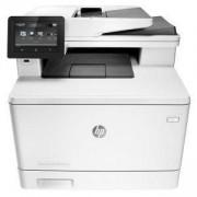 Лазерно многофункционално устройство HP Color LaserJet Pro MFP M377dw Printer, M5H23A