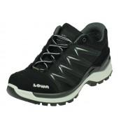 Lowa Innox Pro GTX Lo Ws - zwart wit - Size: 7.5