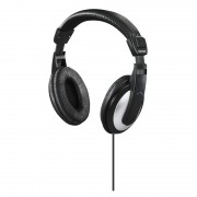 Casti Over-Ear HK-5619 Hama, Negru