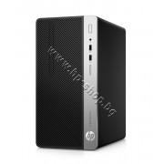 Компютър HP ProDesk 400 G5 MT 4VF02EA, p/n 4VF02EA - Настолен компютър HP