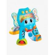 Senso, o Elefante das bolas, da BLUE BOX azul medio bicolor/multicolor