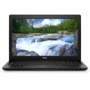 Лаптоп, Dell Latitude 3500, Intel Core i5-8265U (6M Cache, 3.90 GHz), 15.6 инча, FHD (1920x1080) Wide View AG, 256GB SSD PCIe M.2, N023L350015EMEA_UBU