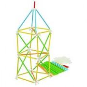 Hape - Architetrix - Bamboo Constructor Set