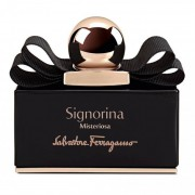Ferragamo Salvatore Ferragamo Signorina Misteriosa Eau De Parfum 100 Ml Spray - Tester (0100059272)