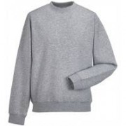 Authentic Sweatshirt Light Oxford