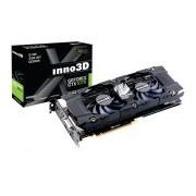 Inno3D Video Card GeForce iChill GTX 1070 Ti V21607Mhz C107T3-3SDN-P5DS