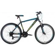 Bicicleta MTB Leader Fox MXC Gent 2018