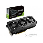 Placă video - Asus PCIe NVIDIA GTX 1660 6GB GDDR5 - TUF3-GTX1660-A6G GAMER