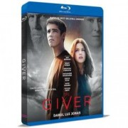 The Giver Blu-ray