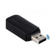 Receptor Audio cu Bluetooth pe USB
