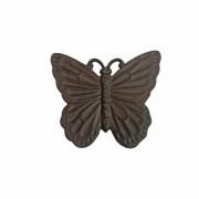 Cache clés Papillon 12x15x4 cm