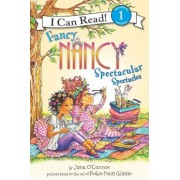 Fancy Nancy: Spectacular Spectacles, Paperback