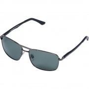 Ochelari de soare verzi, pentru barbati, Daniel Klein Premium, DK3195-3