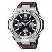 Casio G-Shock Steel Silver - Klockor - Brun