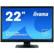 IIYAMA Monitor E2280WSD