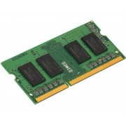KINGSTON SODIMM DDR4 8GB 2400MHz KVR24S17S8/8