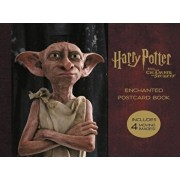 Harry Potter and the Chamber of Secrets Enchanted Postcard Book/None