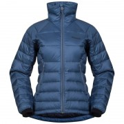 Bergans Slingsby Down Light Women's Jacket Blå