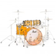 Pearl Crystal Beat Stand.Tangerine Pearl Crystal Beat Stand.Tangerine