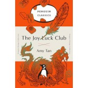 The Joy Luck Club: A Novel (Penguin Orange Collection)