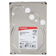 4TB Toshiba X300 HDWE140UZSVA SATA3 merevlemez