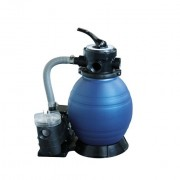 Sandy Mini homokszűrős vízforgató, teljesítménye 4 m3h VHO 041