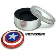 Captain America Shield Hand Fun Anti-Stress Focus ADHD Anxiety