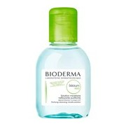 Sebium h2o solução limpeza micelar promo pele oelosa a mista 100ml - Bioderma