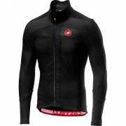 Castelli Trasparente 4 Jersey - L - Light Black
