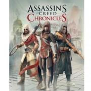 Assassins Creed Chronicles, PS Vita