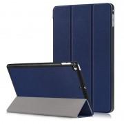 Bolsa Fólio Inteligente Tri-Fold para iPad Mini (2019) - Azul Escuro