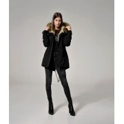 Retro Jeans női kabát CANDICE 19 22M040-J19D030