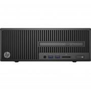 Desktop HP 280B G2,Intel Core i50, Windows 10 Pro 64, RAM 4GB, de DD 500GB