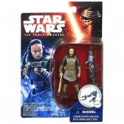 "Star Wars Kanjiklub Gang Leader The Force Awakens. ""Tazu Leech"""