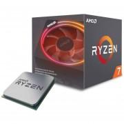 Procesador AMD RYZEN 7 2700X 3.7 Ghz 8 Cores Socket AM4